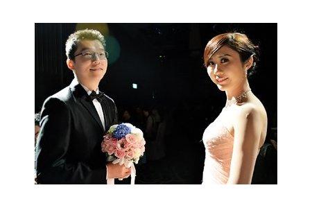 幸福季節婚禮攝影2