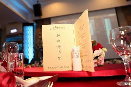 婚禮紀錄(平面)8H儀式+晚宴