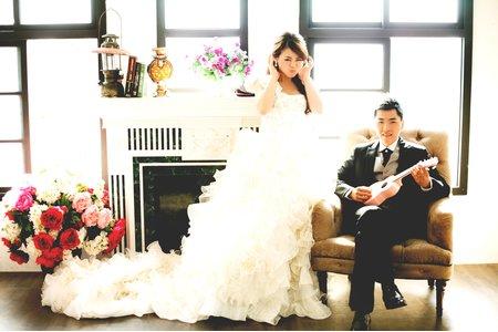 GD.國際精品婚紗