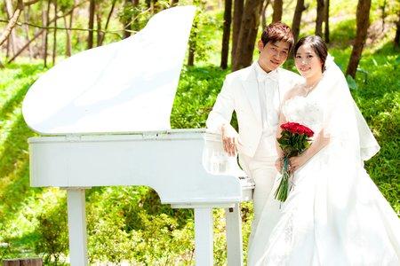 【婚照│佳玉&詠峻】