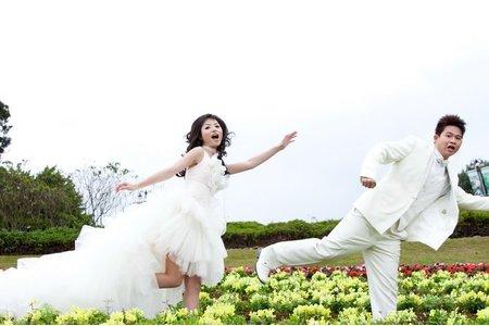 【婚照│Mitsaki】