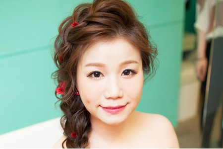♥ Bride 郁媛 ♥