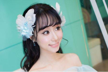 ♥ Bride妤怡 ♥