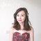 宴會造型・Emily Jian