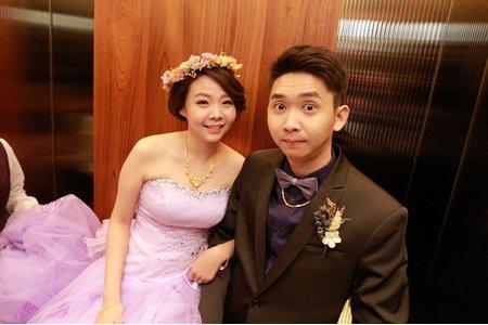 婚禮造型師(新娘秘書)