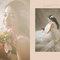 韓風精緻新娘造型