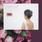 法式盤髮新娘造型
