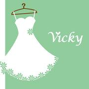Ciao! Vicky 新娘秘書!