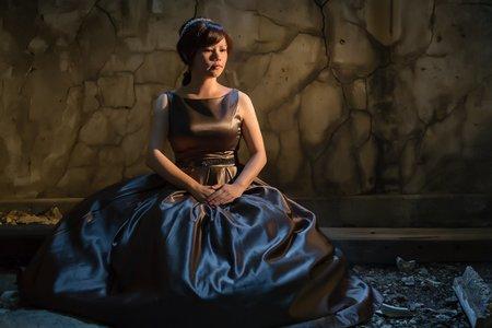 Bride Emily 攝影師版