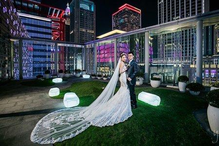 婚禮平面記錄