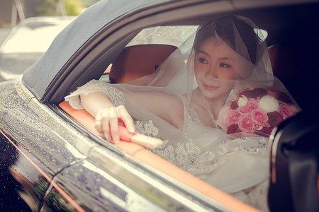 【婚禮平面紀錄】文訂+迎娶+午宴