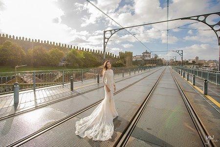 【海外婚紗】 葡萄牙