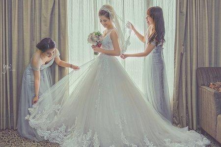 【婚禮。精選】