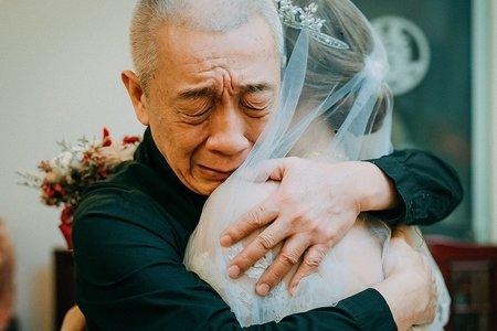 【婚禮攝影】榮獲國際IPA金牌攝影師