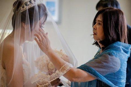 【婚禮】天賜良緣 /整日拍攝