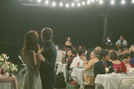 [ 婚攝 | 婚禮紀錄 ] ROBERTO+SHERRY 十鼓橋糖文創園區