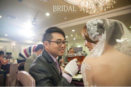 婚禮紀錄| 在駿+珮柔