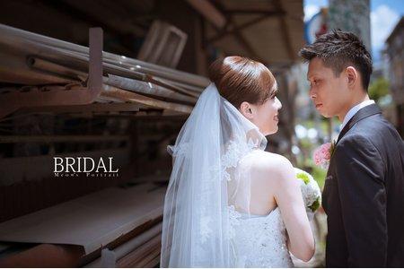 婚禮紀錄|為麟+儀芳