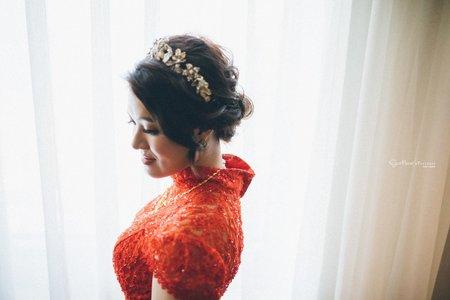 婚禮紀錄|孟楷 + 亭妏