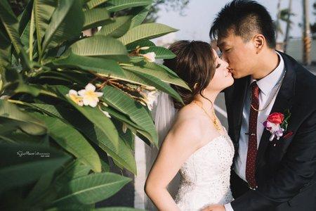 婚禮紀錄|慕丞 + 佳樺