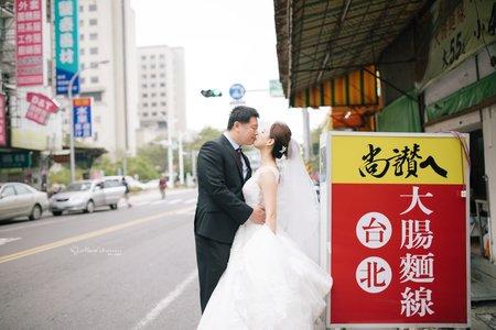 婚禮紀錄|國鈞 + 如君