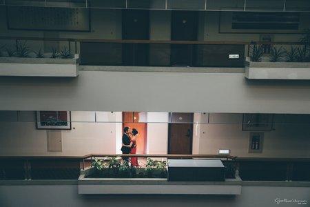 婚禮紀錄|建煌 + 育沛