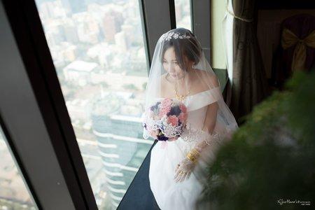婚禮紀錄|哲平 + 宛臻