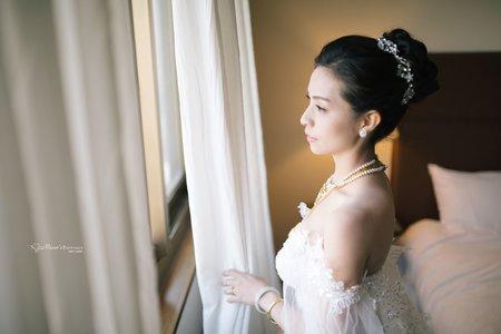 婚禮紀錄|建煌 + 育沛 (結婚)