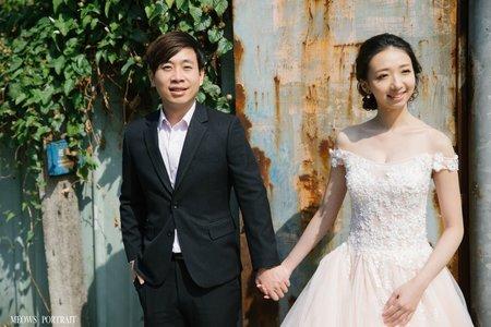 婚禮紀錄|彥佑 + 人瑄 (訂婚)