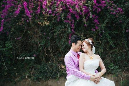 婚禮紀錄|秉豐 + 慧玲