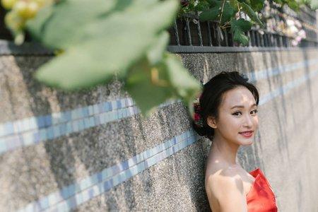 婚禮紀錄|浤睿 + 玟甄