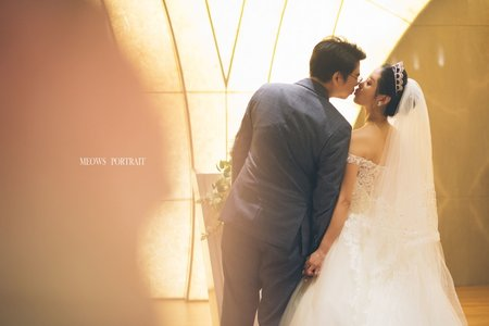趙喵喵婚禮紀實|立偉 + 佳琪(結婚)| 晶宴會館-中和館|婚禮攝影|高雄婚攝