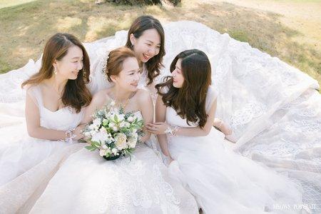 趙喵喵婚禮紀實|冠融+庭懿| 台南自家流水席|婚禮攝影|高雄婚攝