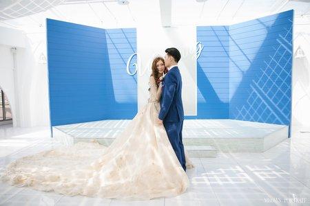 趙喵喵婚禮紀實|怡凱+莉婷|東東宴會式場-高雄雲頂館|婚禮攝影|高雄婚攝