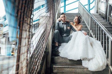 趙喵喵婚禮紀實|叡昱+欣薏(結婚)|Lamigo那米哥宴會廣場|婚禮攝影|高雄婚攝