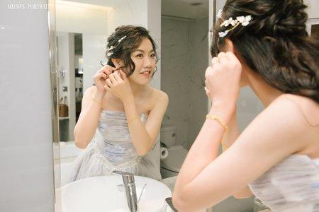 趙喵喵婚禮紀實|俊志+佳宜(結婚)|高雄翰品酒店|婚禮攝影|高雄婚攝
