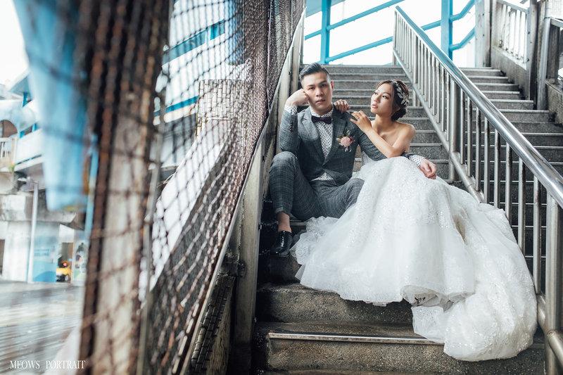 【振興方案】2020婚禮攝影優惠方案作品