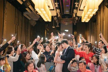 【振興方案】2020婚禮攝影優惠方案