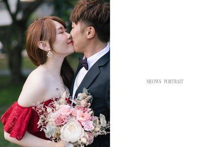 趙喵喵婚禮紀實|立森+玲瑋| 花蓮大同餐廳|婚禮攝影|高雄婚攝