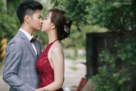 趙喵喵婚禮紀實|柏霖+怡晴| 苗栗函軒會館|婚禮攝影|高雄婚攝