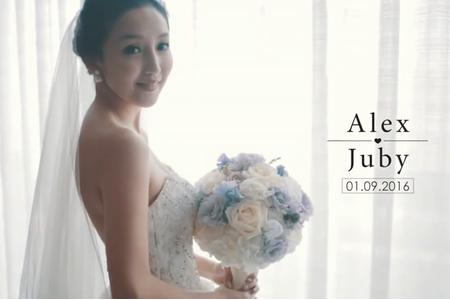 婚禮錄影-電影質感雙機拍攝