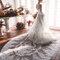 精品手工品牌婚紗(編號:538942)