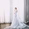 精品手工品牌婚紗(編號:538947)