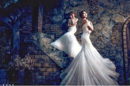 精品風格婚紗