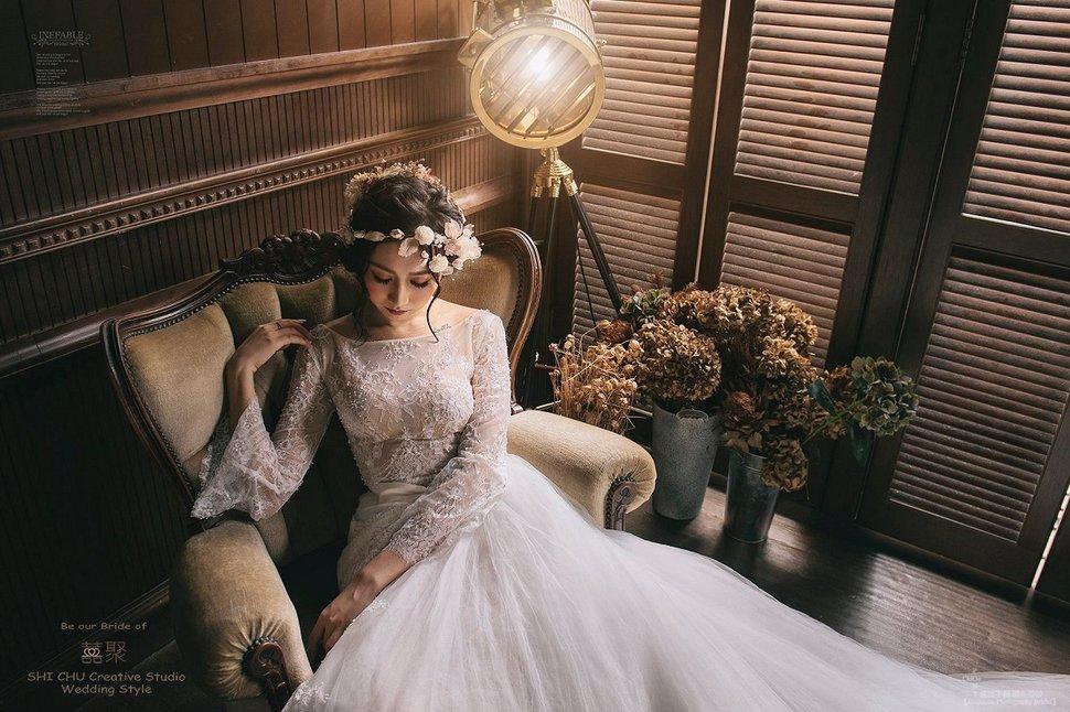 囍聚497001 - 囍聚手工婚紗工作室《結婚吧》