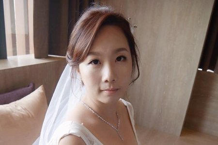 曉米結婚3造