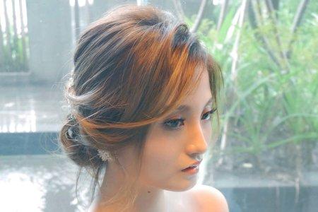 紫宜婚紗寫真
