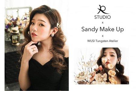 sandy新娘秘書-婚紗