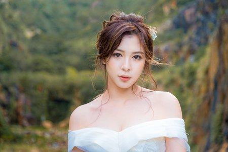 sandy瑞珊新娘秘書-stella