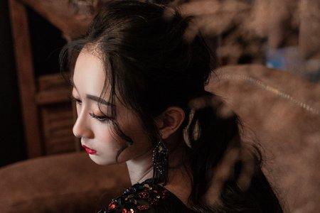 sandy瑞珊新娘秘書-明玉